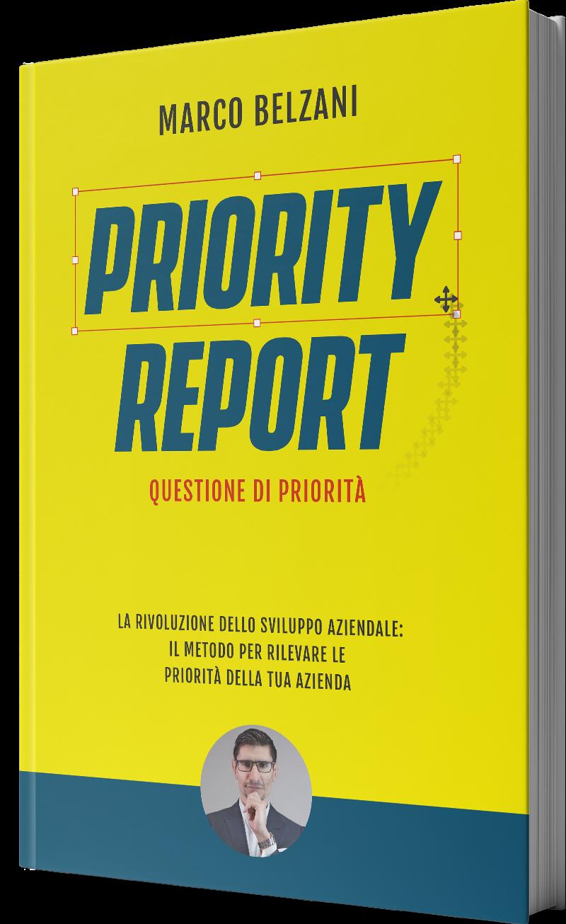 Priority Report